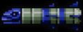 Commando 2 Final Boss Escape Craft Missile 1.png
