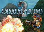 Commando 2 icon new
