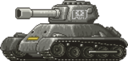 Tank Commando 2 Shape 3307