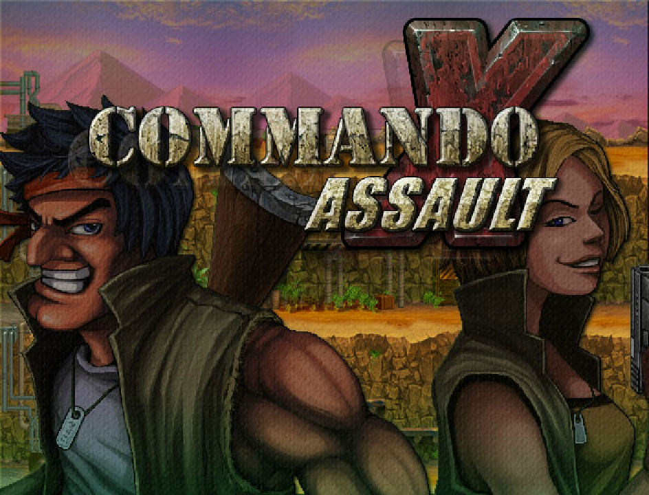 Commando Assault | Commando 2 Wiki | FANDOM powered by Wikia
