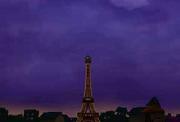 Commando 1 Eiffel Tower