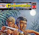 Convict Commandos - Evil in the East