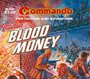 Convict Commandos - Blood Money