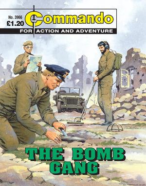 The Bomb Gang