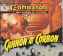 Cannon At Corbon