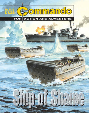 4135 ship of shame