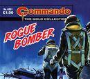 Rogue Bomber