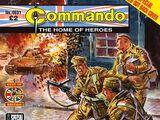 Convict Commandos - Fatal Mission
