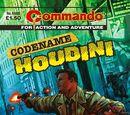 Codename Houdini
