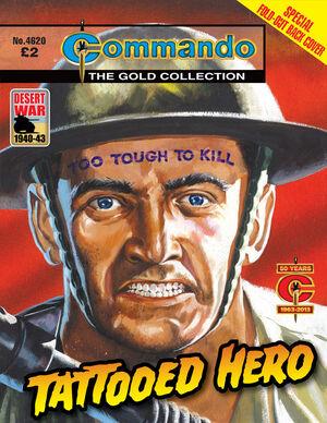 4620 tattooed hero