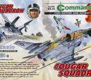Cougar Squadron