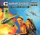 Commando Annual 1990