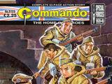 Convict Commandos: Wolf Warriors