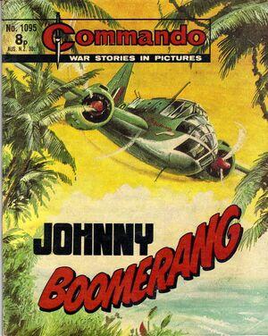1095 johnny boomerang