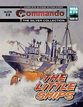 4730 the little ships