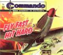Fly Fast - Hit Hard