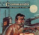 The Human Torpedo