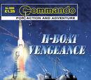 H-Boat Vengeance