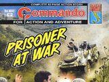 Prisoner At War