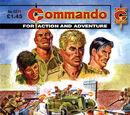 Convict Commandos