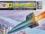 Convict Commandos - Target America