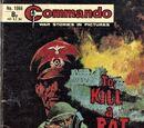 To Kill A Rat . . .