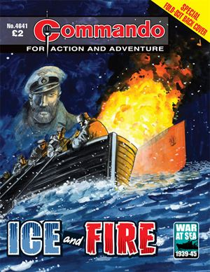 4641 ice and fire