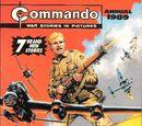 Commando Annual 1989