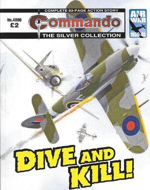 4890 dive and kill