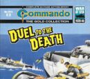 Duel To The Death