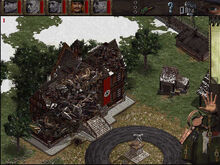 15670-commandos-behind-enemy-lines-windows-screenshot-objective-achieved