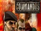 Commandos (Mobile Game)