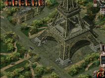 Parismap