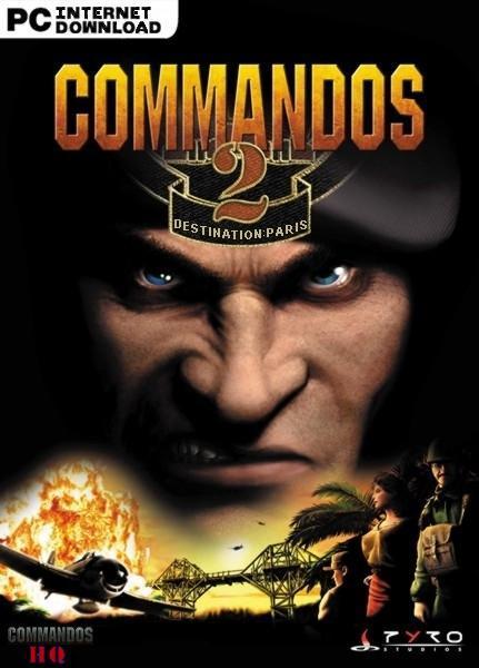 commandos.fandom.com