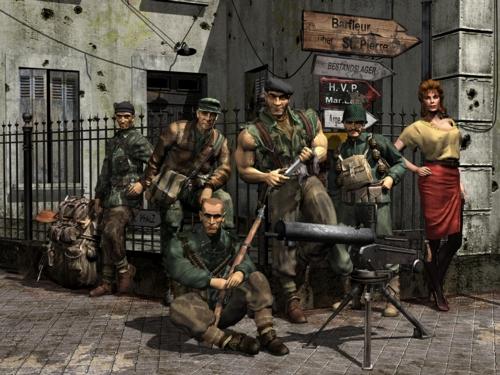 File:Commandos promotional artwork.jpg