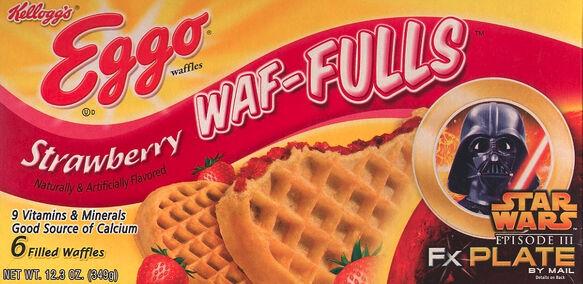Eggo Waf-fulls