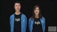 KGB Commercial - Sumo 1
