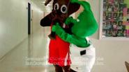 KGB Commercial - Mascot 2