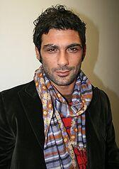 Francesco Arca