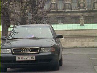 Audi A4 B5 2