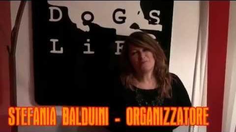 Rex 8 - Interviste lampo - Stefania Balduini