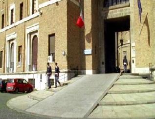 Centrale in Italia