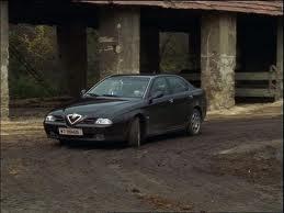 Alfa Romeo 166 3