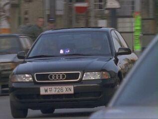 Audi A4 B5 3
