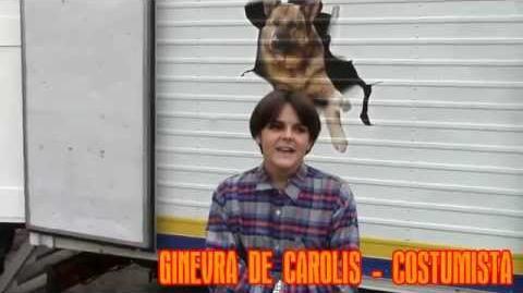 Rex 8 - Interviste lampo - Ginevra De Carolis