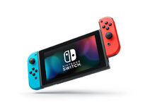 Switch-portable