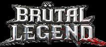 BrütalLegend logo