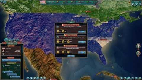 Realpolitiks Gameplay Trailer (February 2017)