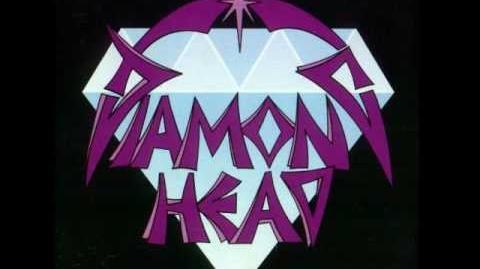 Diamond Head - Am I Evil