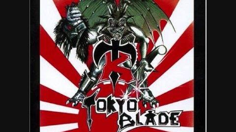 Tokyo blade-if heaven is hell